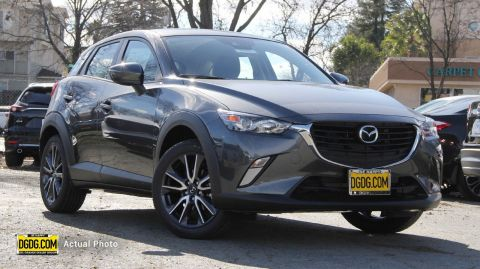 New Mazda CX-3 Touring
