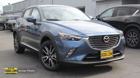 New Mazda CX-3 Grand Touring