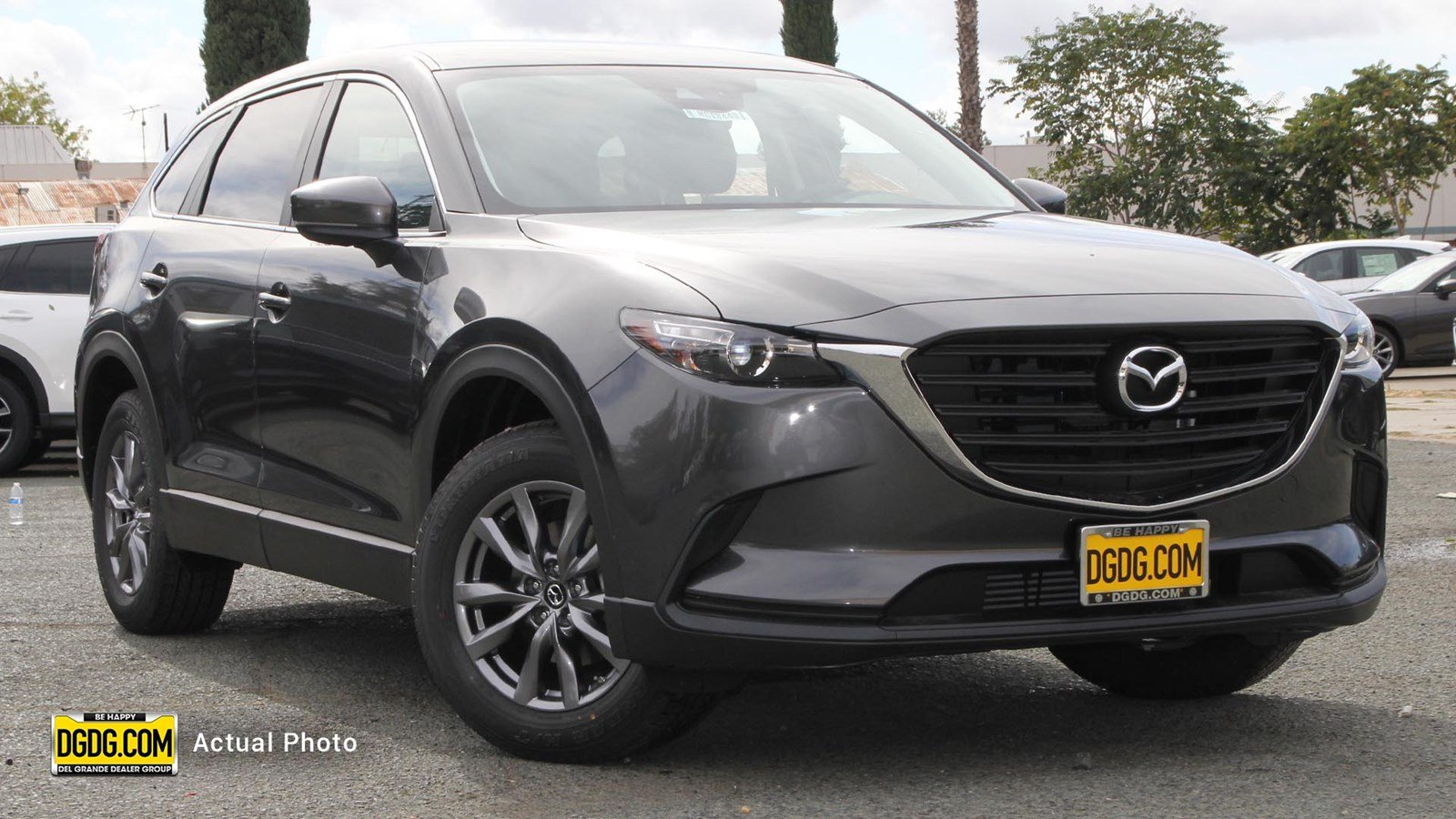Fresh 2018 Mazda Cx 9 Reviews
