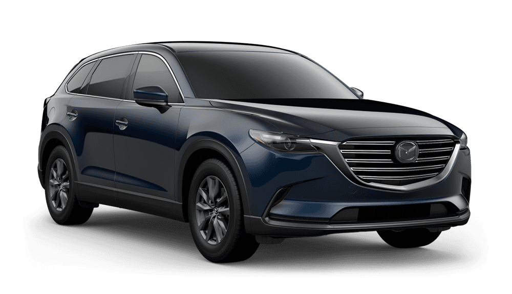 New 2021 Mazda CX-9 Touring
