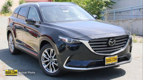 2019 Mazda CX-9 Signature AWD